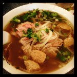 Vinh-Long Vietnamese-Japanese Restaurant in Nashville