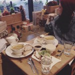 Le Pain Quotidien in New York