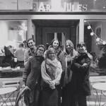 Bar Jules in San Francisco