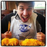 Skyline Chili in Canal Winchester