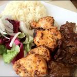 Hazar Turkish Kebab in Brooklyn