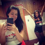 Hooters in Barboursville