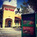 Pollo Tropical in Hollywood