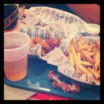Wing Stop in Queens, NY