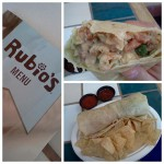 Restaurant Inc Rubios in Tempe