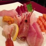 Aoyama & Sushi Restaurant in Toronto