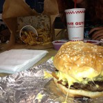 Five Guys Burgers and Fries in Zephyrhills