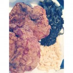 Henry's Soul Cafe in Oxon Hill
