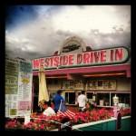 Westside Drive In in Boise, ID