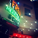 Fred's Mexican Cafe in Huntington Beach, CA