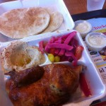 Zankou Chicken in Burbank