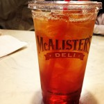 Mcalister's of Greenwood in Greenwood
