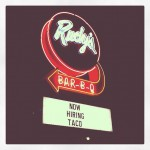 Rudy's Country Store & Bar-B-Q in Tyler