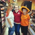 Dunkin' Donuts in Malden