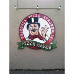 Pizza Baron in Great Falls