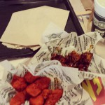 Wing Stop in Rancho Cordova