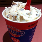 Dairy Queen in Trenton