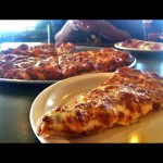 Round Table Pizza in Watsonville, CA