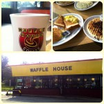 Waffle House in Auburn