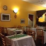 Yemeni's Restaurant in San Francisco