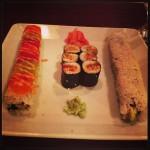 Yoshi Japanese Restaurant in Brewer, ME