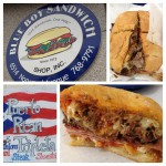 Blue Boy Sandwich Shop in Jacksonville