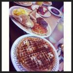 Waffle House in Nashville