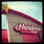 Hardee's in Sullivan