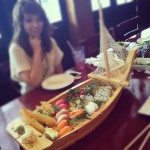 Hana Japanese Sushi Bar and Grill in Natchitoches