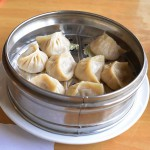 Luscious Dumplings in San Gabriel