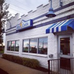 White Castle in Walton