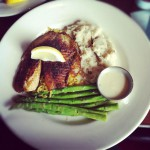 Rockfish Seafood Grill in Houston