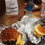 Five Guys Burgers and Fries in College Park