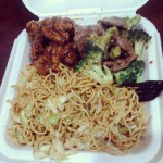 Panda Express in Lawndale