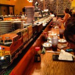 Sushi Train in Tulsa, OK