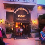 Maggiano's Little Italy in Jacksonville, FL