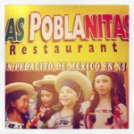 Poblanita Restaurant in Newark