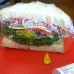 Leger's Deli in West Jordan