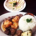 Aladdin Restaurant in Victorville