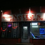 Nette's Fried Chicken in Buffalo, NY