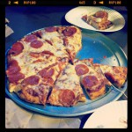 Mountain Mike's Pizza in Salinas