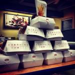 Burger King in Moline, IL