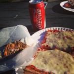 Tripoli Pizza in Seabrook