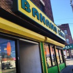 Banana's King in Passaic