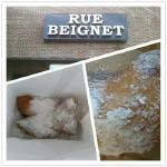Rue Beignet in Baton Rouge, LA