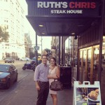 Ruth's Chris Steak House in Austin, TX