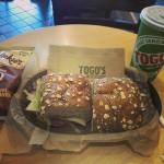 Togos Eatery in Woodland Hills