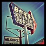 Bob's Better Burger in Midland
