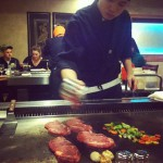 Genji Japanese Steak House & Sushi Bar in Midland