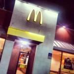 McDonald's in Cutler Bay
